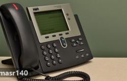 استعلم عن فاتورة تليفونك الأرضي والمكتبي من الشركة المصرية للاتصالات فاتورة شهر مارس 2019