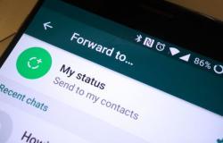 واتساب تختبر إظهار عدد مرات تحويل الرسائل والرسائل الشائعة