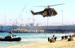 تقرير إسرائيلي: مصر تعد جيشًا كبيرًا وجاهزة لأي حرب