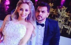 """محمد رشاد ومى حلمي""""حكاية الحب والفراق واللقاء"""""""