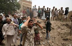 مقتل 8 من مسلحي الحوثيين في مواجهات مع موالين للجيش اليمني