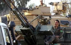 سياسي كردي: على جميع القوات الأجنبية الرحيل عن سوريا