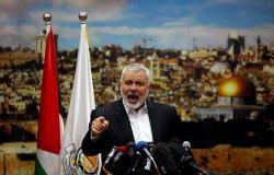 هنية: أي تجاوز للخطوط الحمراء من قبل الاحتلال فالمقاومة قادرة لردعه وشعبنا لن يستسلم