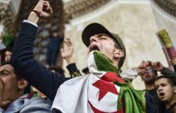 تلفزيون: رئيس مجلس الأمة الجزائري سيتولى منصب القائم بأعمال الرئيس