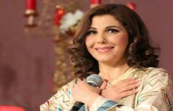 شاهد| ماجدة الرومي في الأقصر لإحياء حفل راعي مصر للأعمال الخيرية