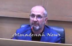 بالفيديو :  ماذا قال بينو عن فلسطين واتفاقية الغاز