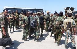 بعد سنوات الخدمة والحرب... كيف تستوعب الحكومة السورية المسرحين من الجيش