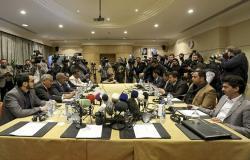 مفاوض حكومي: لوليسغارد فشل في إقناع الحوثيين بتنفيذ اتفاق الحديدة