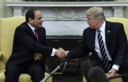 العلاقات المصرية الأمريكية( ملف خاص)