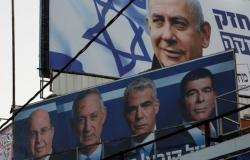 سي ان ان :غانتس ونتنياهو، كلاهما يعلن فوزه في الانتخابات الإسرائيلية