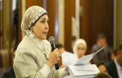 أهان المجلس.. برلمانية تطالب بإحالة مرتضى منصور إلى لجنة القيم