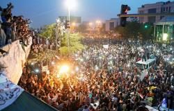شبكة تكشف وضع الرئيس السوداني عمر البشير