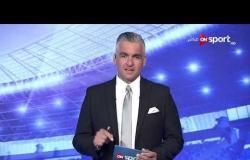 سيف زاهر: الزمالك النهاردة شرف الكرة المصرية ويستحق الفوز بالكونفدرالية