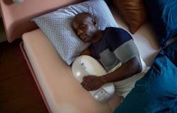 روبوت Somnox لمساعدتك على نوم أسرع وأكثر راحة