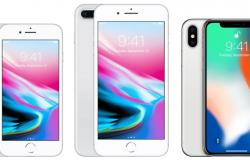 تقرير: آبل تخطط لتحديث iPhone 8 وإطلاقه في 2020