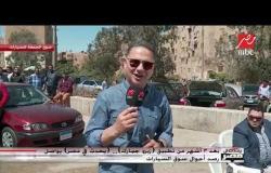 تاجر سيارات لشريف عامر: الناس شمتت فينا بعد الحلقة إللي فاتت من برنامجك لكن حركة البيع اتحسنت