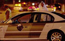 """الشرطة السعودية تقبض على شابين ظهرا في فيديو أثار """"غضبا شديدا"""""""