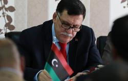 فرنسا ترد على اتهامات حكومة الوفاق الوطني الليبية