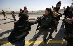 إسرائيل تفرض طوقا أمنيا على الضفة الغربية وغزة