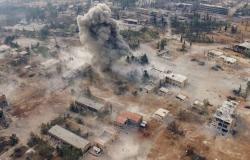 بيان وزارة الدفاع الروسية حول انتهاكات وقف العمليات العسكرية في سوريا