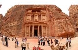 الاردن .. الدخل السياحي يحقق 3ر1 مليار دولار في الربع الاول