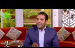 """8 الصبح - أسامة حسن تعليقا على """" خناقة أحمد فتحي ومسئول بيراميدز """": مشاكل شخصية اثرت"""