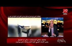 المستشار تركي آل الشيخ: الأهلي سيفوز بالدوري والزمالك ثانيا وبيراميدز في الترتيب الثالث