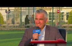 أيمن طاهر يكشف عن احساسه عقب هزيمة الزمالك أمام الإتحاد السكندري في البطولة العربية