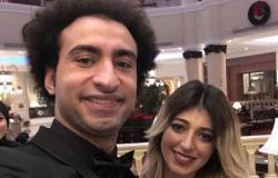 زوجة علي ربيع: شكرًا أنا وبنتك خصيمتك يوم القيامة