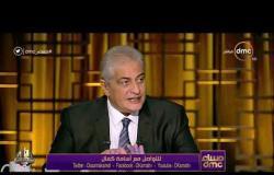 مساء dmc - م. محمد أبو سعدة: القانون يمنع توصيل المرافق لأي عقار قبل إتمام كامل تشطيبه