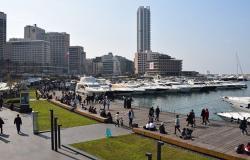للمرة الأولى قبل فوات الأوان...وزير لبناني يكشف الفضائح المالية للدولة اللبنانية