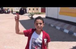 الاستفتاء|سيدات جنوب سيناء: أطفلنا شجعونا على المشاركة