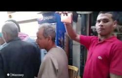 الاستفتاء| استمرار توافد المواطنين الي اللجان الانتخابية بدائرة مصر الجديدة