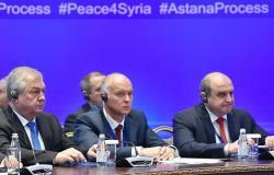 مصدر: لافرينتيف قدم إلى سوريا برسائل من السعودية