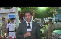"""""""اليوم"""" يتابع أجواء التصويت في استفتاء التعديلات الدستورية بالشرقية"""