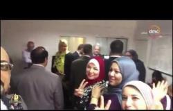 تغطية خاصة - مداخلة د. هاني الشرقاوي رئيس اتحاد الجاليات المصرية في الصين