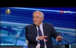 حسن المستكاوي: مندهش من إصرار اتحاد الكرة على إقامة لقاء القمة في نهاية الدوري