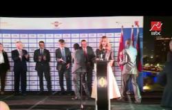 جورج لوي: البطولة الدبلوماسية أهم مشاركاتي الشخصية وأخر حدث لي في مصر