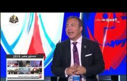 """أيمن يونس: فوز بتروجت على النجوم سيعيد حيوته أمام الأهلي """"عشان الأهلي ظروفه صعبة جدا"""""""