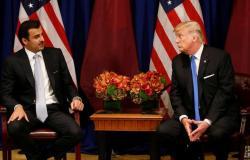 بعد فضيحة الخرطوم.. ترامب يعاقب قطر ويرفض مقابلة تميم