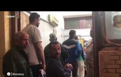 الاستفتاء  استمرار توافد الناخبين مساءٍ في لجان مدينة نصر