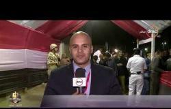 تغطية خاصة - المصريون يواصلون الإدلاء بأصواتهم في اليوم الثاني من الاستفتاء على التعديلات الدستورية