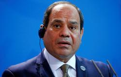 السيسي يعلق على تفجيرات سريلانكا: تستهدف الإنسانية كلها