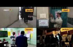 الاستفتاء| إغلاق مراكز الإقتراع بالقاهرة في ثاني أيام التعديلات الدستورية