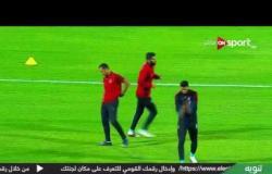 علي لطفي الأقرب لحراسة مرمى الأهلي أمام المصري البورسعيدي