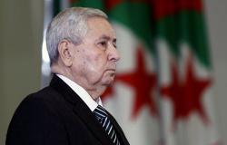 تعين محافظ جديد بالنيابة لبنك الجزائر