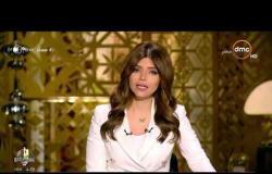 مساء dmc -   تواصل إقبال المصريين بالخارج على السفارات المصرية للتصويت على الاستفتاء  