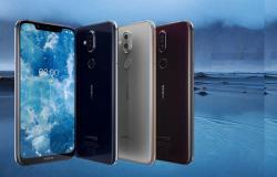 أبرز 5 هواتف نوكيا في عام 2019