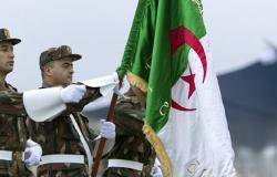 القضاء العسكري في الجزائر يلاحق قائدين عسكريين سابقين بتهمة تبديد أسلحة وذخيرة