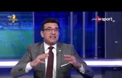 """طارق الأدور: لا يوجد رأس حربة للمنتخب في الوقت الحالي.. ولكن بإستثناء """"أحمد علي"""""""
